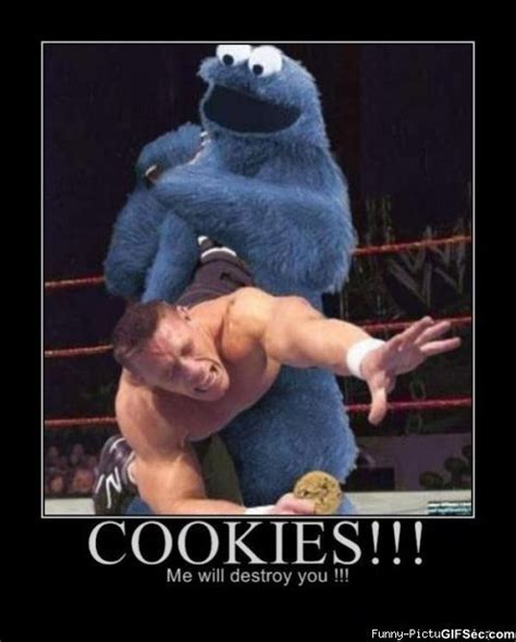 Cookie Monster Meme - cookie monster inspirational quotes memes