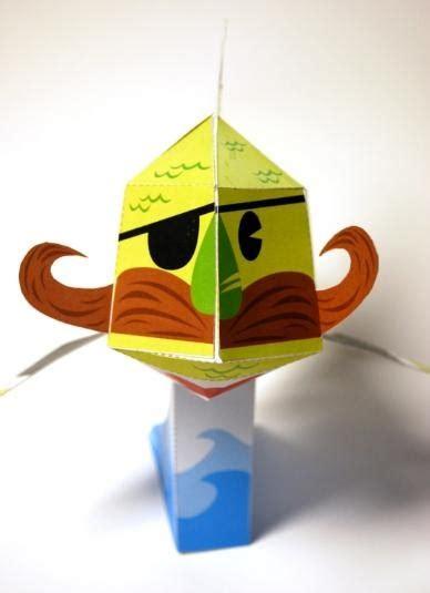 Papercraft Paradise - help japan c3 koi papercraft 3 papercraft paradise