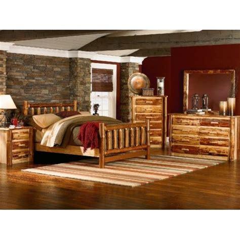 north king log bed hom furniture bedrooms log bedroom furniture furniture log bed