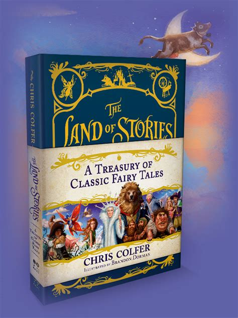 the land of do as you books more adventures the land of stories by chris colfer