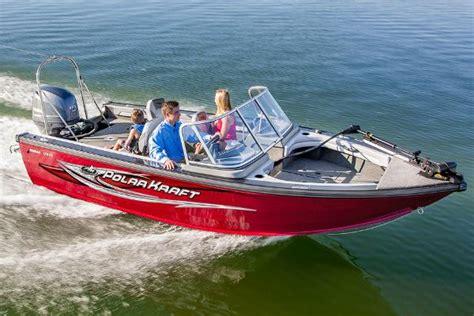 boat sales quebec 2015 polar kraft kodiak sport 170 fs 25 louiseville