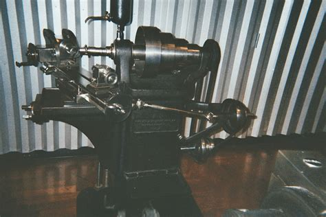 collections maker shop henrys machine shop collection machine tools flatbelt