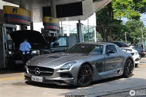 Mercedes Sls Price Mercedes Sls Amg Black Series 21 September 2016