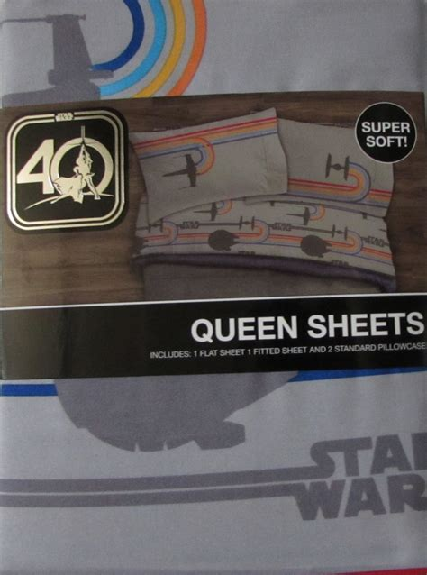 Star Wars Giveaway - star wars giveaway 2017 sheets gbreviews