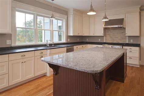 Marble Slab Kitchen Countertops by Granite Slab Countertops Basics