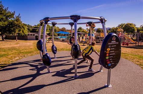 backyard play equipment australia iplaygrounds brings interactive play equipment to australia fitness gaming