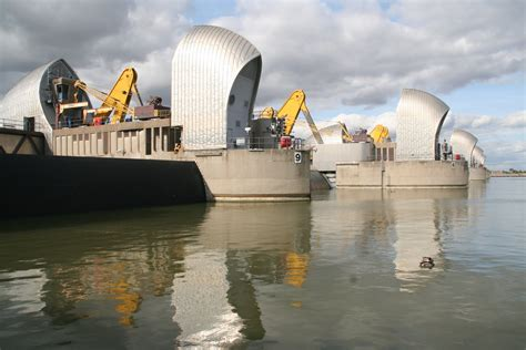 thames barrier closures by year thames barrier annual closure the greenwich phantom