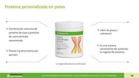 manual de entrenamiento skin herbalife nobletierra herbal productos