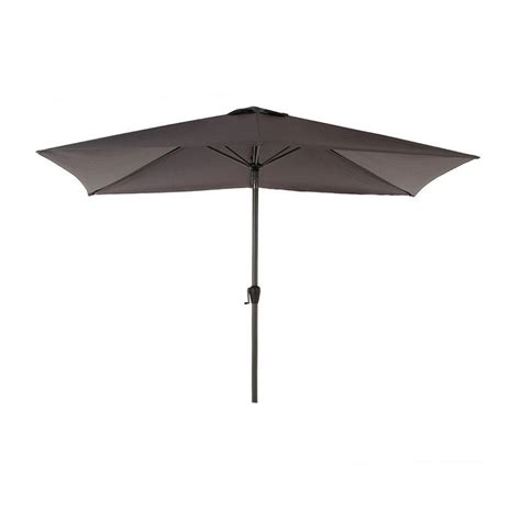 Parasol 2m Inclinable by Parasol Inclinable Rectangulaire Fidji 3 X 2 M Ardoise
