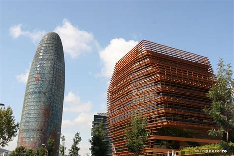 www architecture com the spectacular agbar tower the new landmark building of