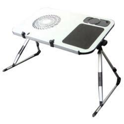 Promo Livid Meja Laptop Fan laptop table meja laptop mouse pad wadah minuman jadi satu