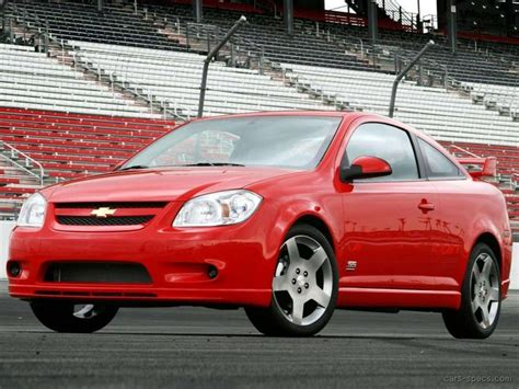 chevrolet cobalt ss supercharged specifications