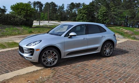 2015 porsche macan turbo 2015 porsche macan turbo review