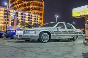 Cadillac Vegas 2016 Las Vegas Cruise