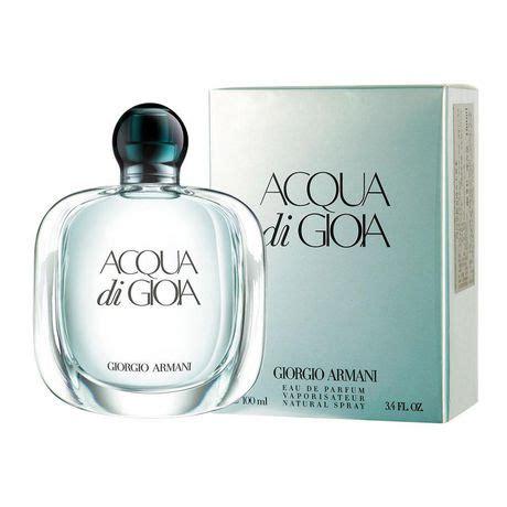 Parfum Wanita Giorgio Armani Acqua Di Gio 100ml Edt Giorgio Armani Acqua Di Gioia Eau De Parfum Spray For
