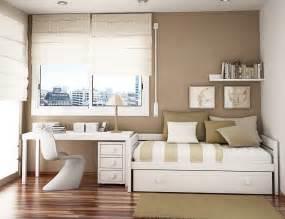 Small Guest Bedroom Layout Dormitorio Juvenil Para Espacios Peque 209 Os Dormitorios