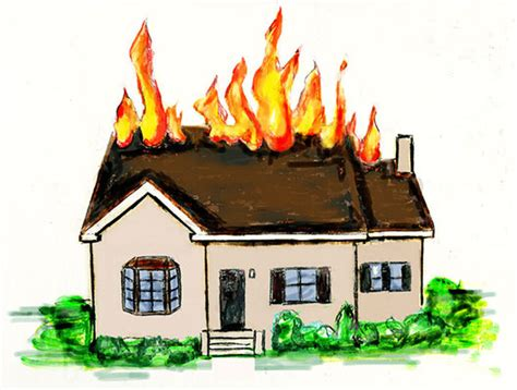 the house is on fire song the house on fire a must read story christian pinterest christian stories