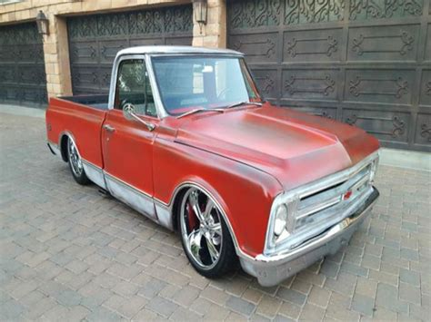 1968 chevrolet c10 classic car sale by owner in tucson