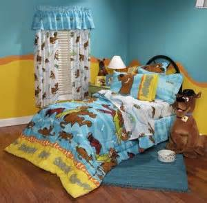 scooby doo bedroom bedding closeouts kids juvenile bedding items