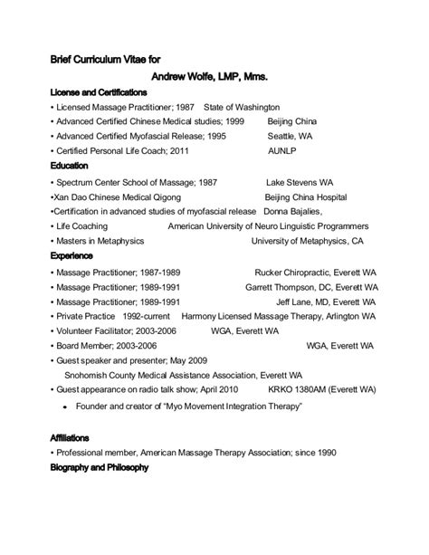 cv for counsellor exle curriculum vitae for mental health counselor 28 images
