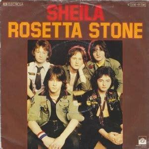 rosetta stone irish irish rock discography rosetta stone