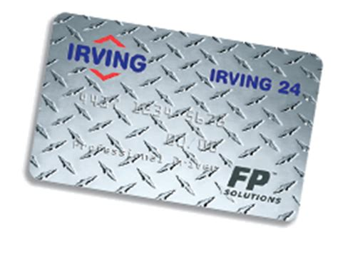 Irving Gas Gift Card - irving oil our commercial card is a smart choice to control expenses