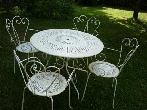 salon de jardin romantique nos meilleures id 233 es de mobiliers de jardin le paysagiste