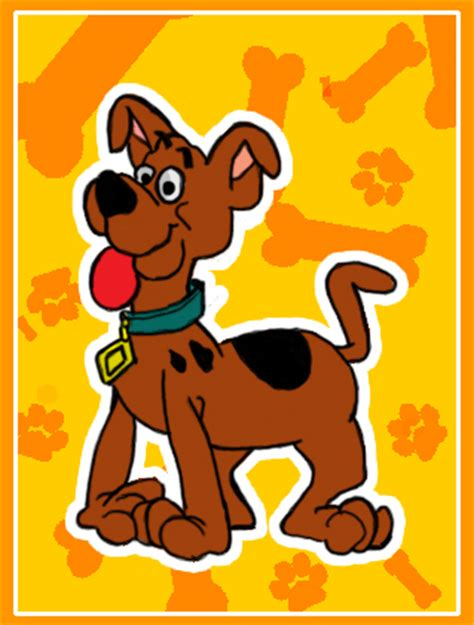 scooby doo puppy a pup named scooby doo by sisoko chan on deviantart