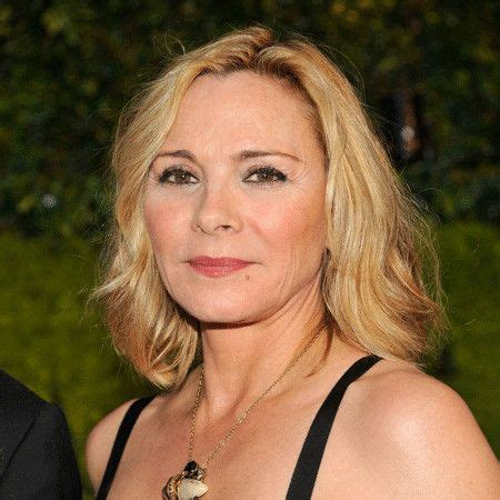 actress cattrall age kim cattrall wiki affair married lesbian with age