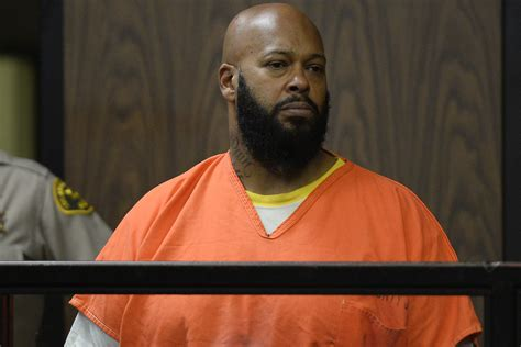 Suge Arrest Records Suge Refuses To Leave His Cell To Go To Court 171 Inc Magazine