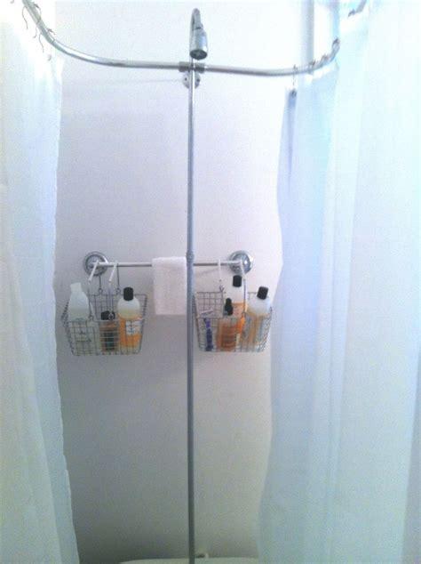 bathtub shower caddy best 25 clawfoot tubs ideas on pinterest clawfoot