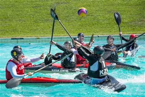 canoes za canoeing south africa media service