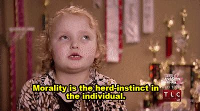 honey boo boo  philosophy genius  gifs izismilecom