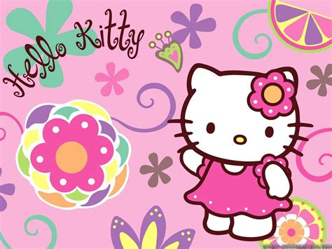 hello kitty themes pc free download hello kitty hd wallpapers wallpaper cave