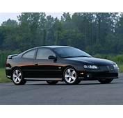 2006 Pontiac GTO Review  Top Speed