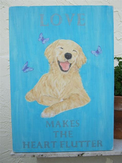 golden retriever signs 17 best images about golden retriever wooden signs signs welcome