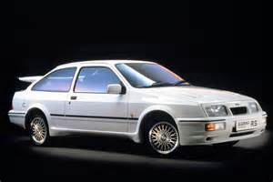 ford rs cosworth 1985 1993