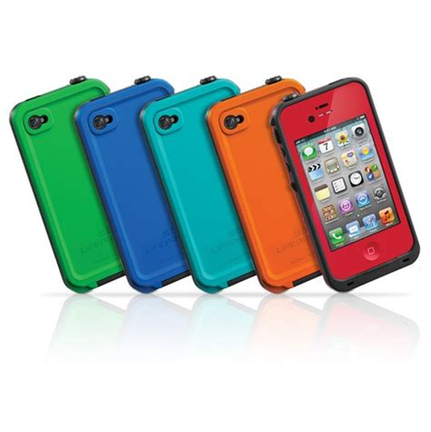 lifeproof colors new lifeproof colours announced capsule computers