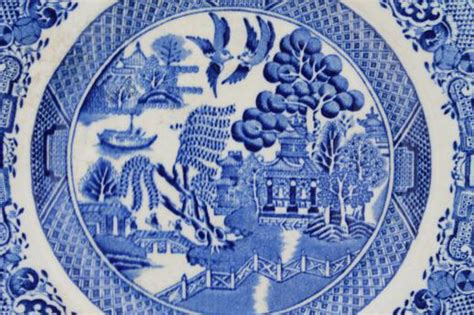 willow pattern english china antique quilts value collecting american quilts an