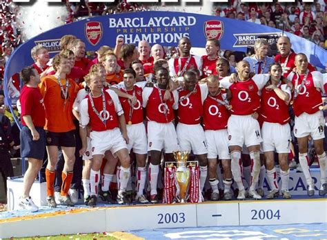 arsenal invincibles squad seaman retires but arsenal become invincibles arsenalheart