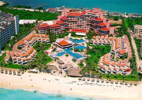 Greats Resorts : Destination Wedding Resorts In Cancun