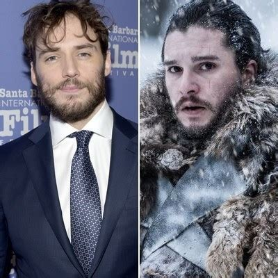 actor sam game of thrones sam claflin famous actors who flirted with roles on