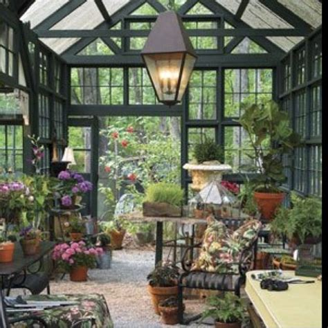 greenhouse sunroom a cool sunroom greenhouse home