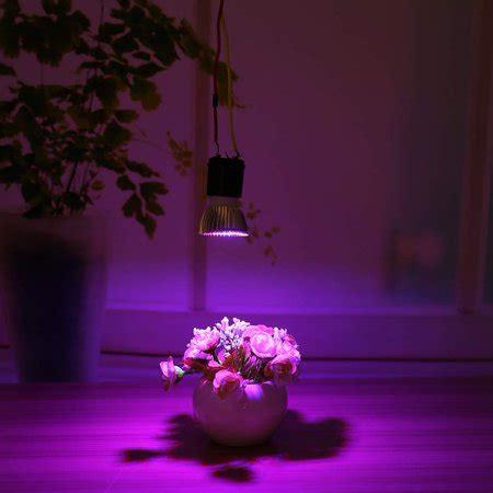 fordawn  led grow light bulb full spectrum grow lights