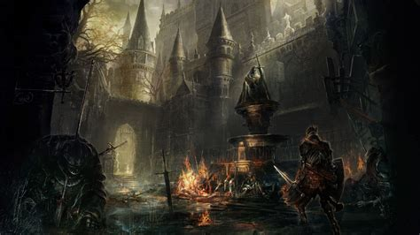 wallpaper gothic game gothic art wallpaper 183