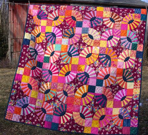 quilt pattern pickle dish sane crazy crumby quilting blogger s quilt festival