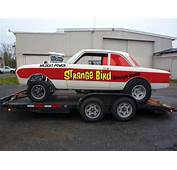 Straight Axle Ford Falcon Gasser  Tangos Ultimate Hot