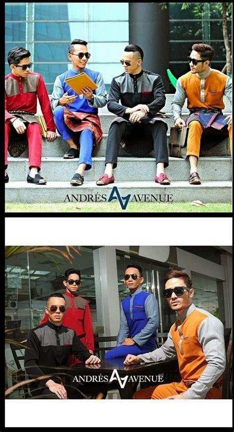 Baju Melayu Zery Zamry baju melayu fesyen raya 2015 yang lagi quot panas quot daripada pisang goreng