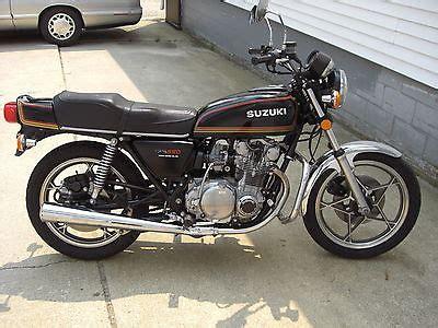 1978 Suzuki Gs550 by 1978 Suzuki Gs550 Motorcycles For Sale