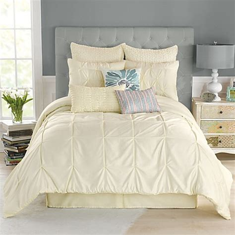 ivory twin comforter anthology whisper comforter set in ivory bed bath beyond